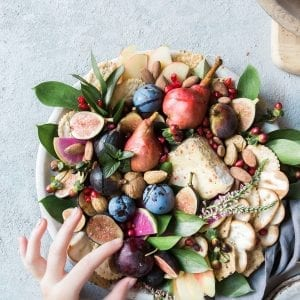 Healthy Meal Planning Guide for Macronutrients